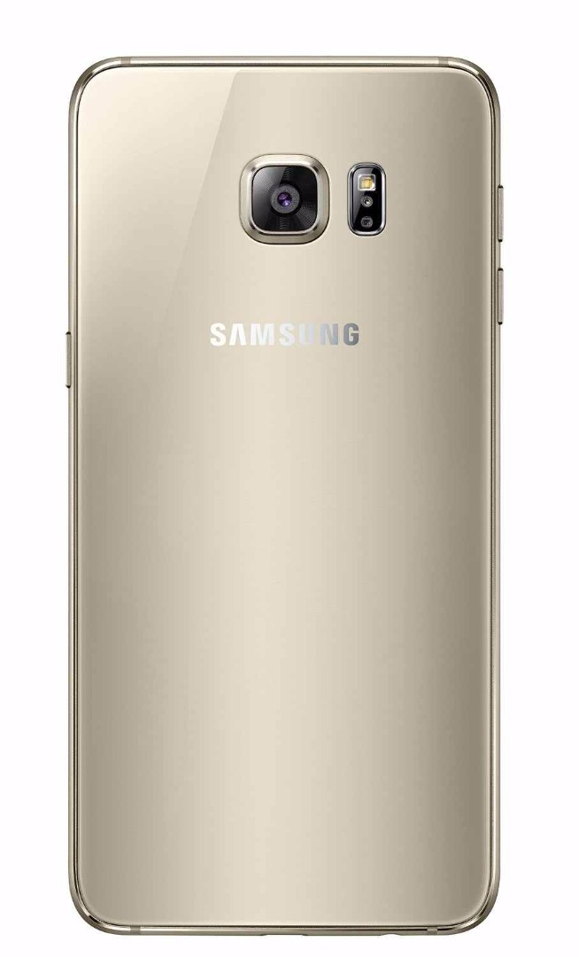 Samsung Galaxy S6 Edge+ 32GB Gold Mobile