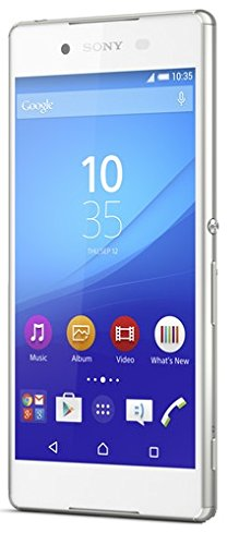 Sony Xperia Z3+ 32GB White Mobile