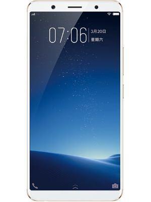 Vivo X20 (4 GB RAM, 64 GB) Mobile