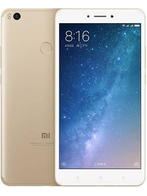 Xiaomi Mi Max 2 128GB (4 GB RAM, 128 GB) Mobile