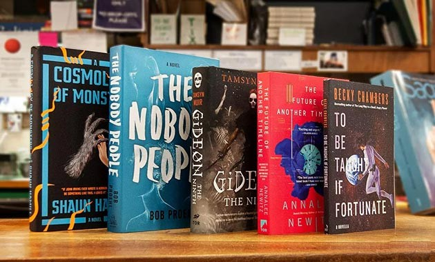 Top  Fiction Bestsellers