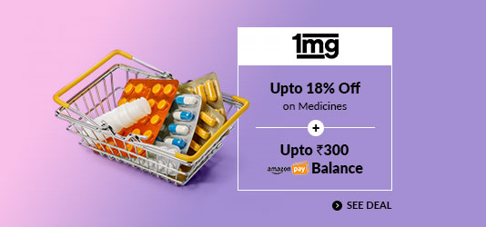 1MG Offers Today