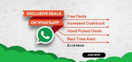b1e8efbd65c Whatsapp Offers Today