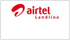 Airtel Landline Bill Payment Offers