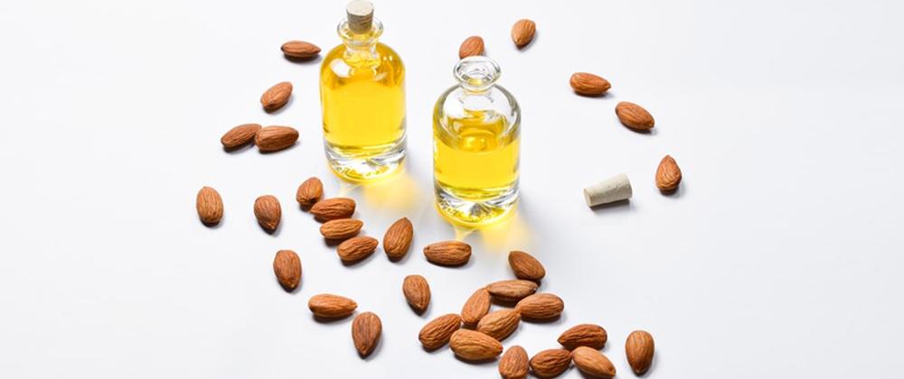 Best Almond Oils in India