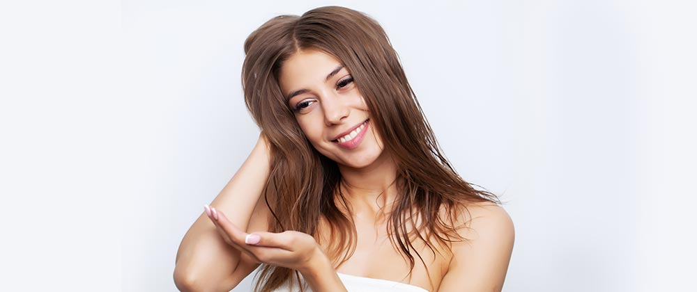 Aloe Vera Gels for Strong and Shiny Hair