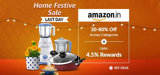 Amazon Home & Kitchen Offers Today
