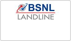 BSNL Landline Bill Payment Offers