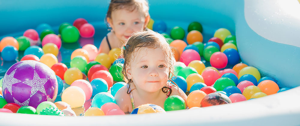 Best Bath Toys for Babies