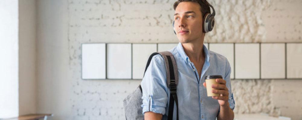 Top 5 Bluetooth Headphones
