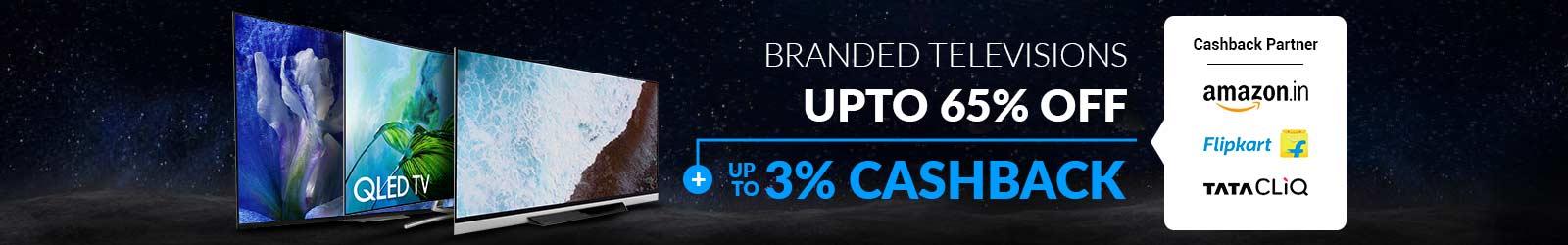 d2d6f3a44a6 TV Price Online  Upto 50% Off Offers + 3% Cashback