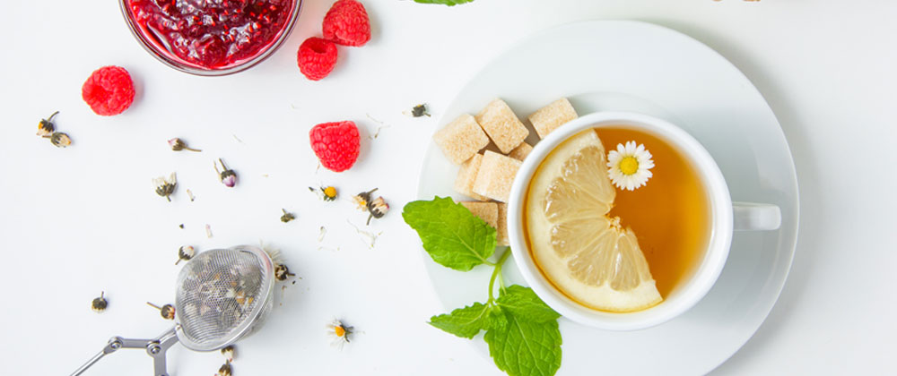 Popular Chamomile Tea Brands