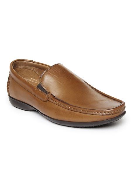 Clarks Men Brown Finer Sun Casual Shoes