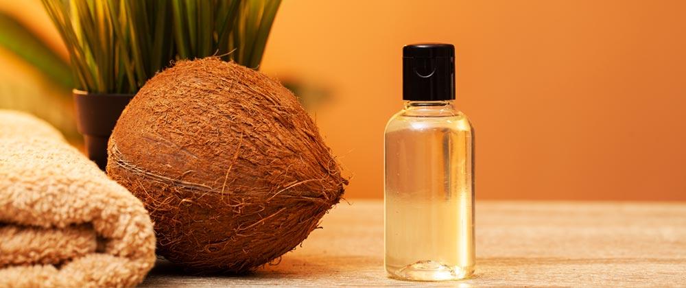 Best Coconut Hair Oil
