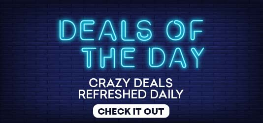 Deal of the Day Today