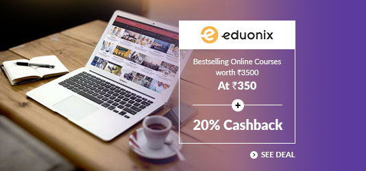 Eduonix Offers Today
