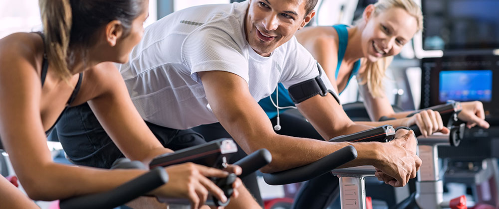 Exercise Cycles for Staying Fit at Home