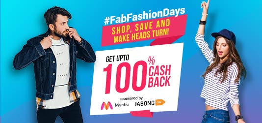 Fashion Offers Today