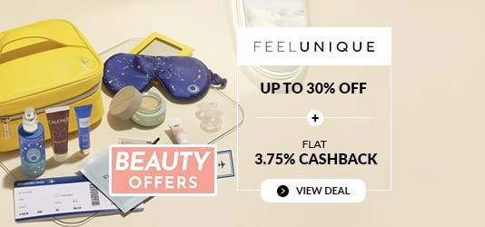 Feelunique Discount Code
