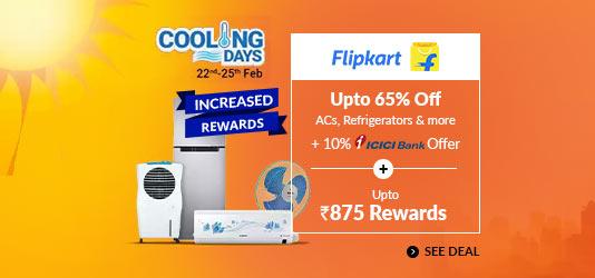 Flipkart Offers Today