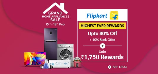 Flipkart  Offers Today