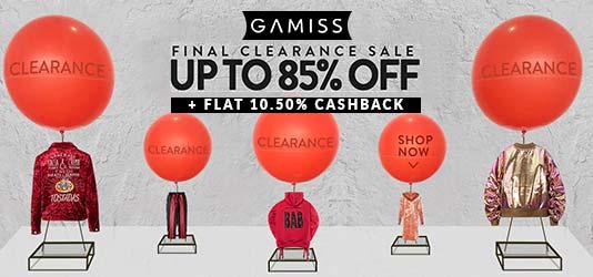 gamiss-promo-code