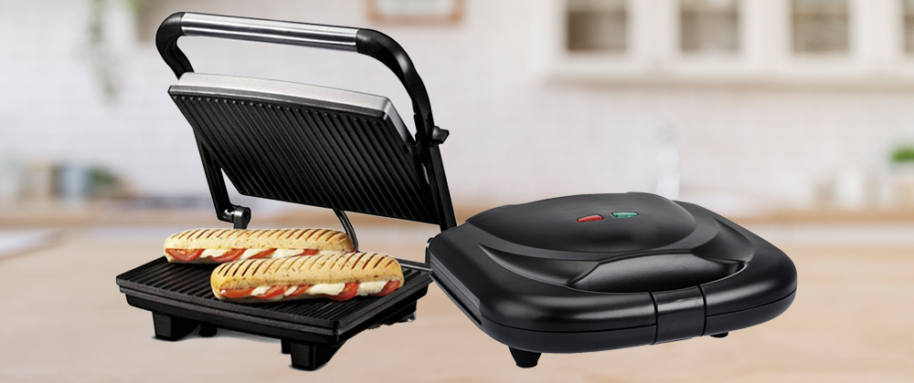 Best Grill Toasters