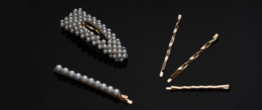 Hair Pins for Women