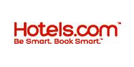 Hotels.com Vouchers