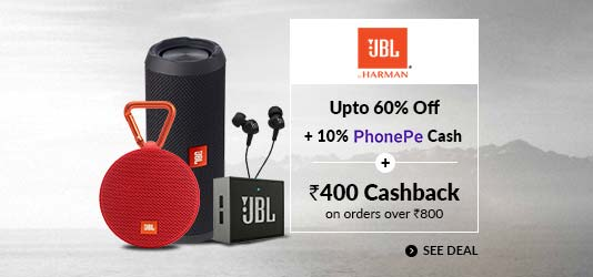 JBL Offers Today