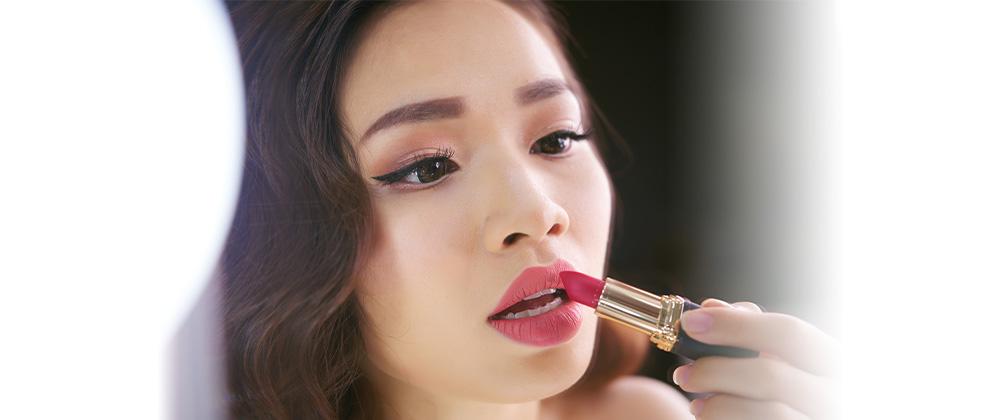Top Matte Lipsticks for You