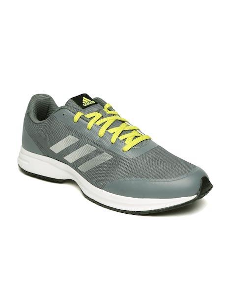 Adidas Men Grey EZAR 4.0 M Running Shoes