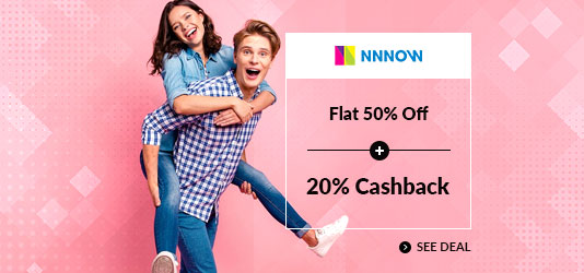 NNNOW Offers Today
