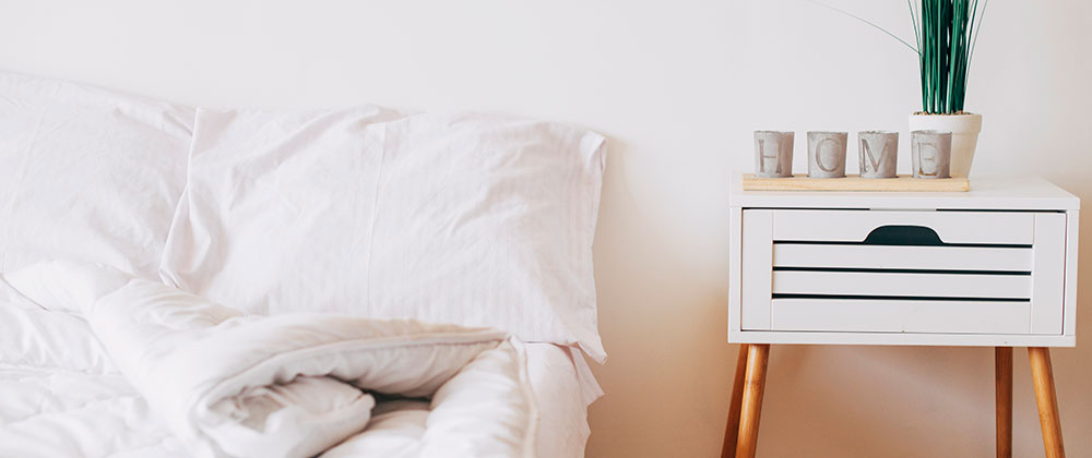 Top Side Tables and Nightstands