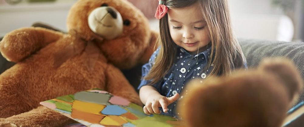 Best Kids Nursery Rhyme Books