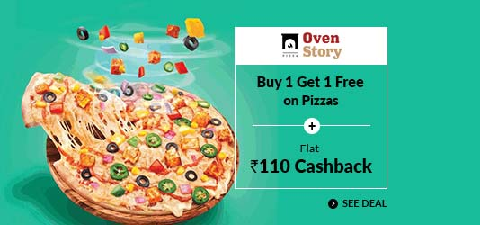 Ovenstory Offers Today
