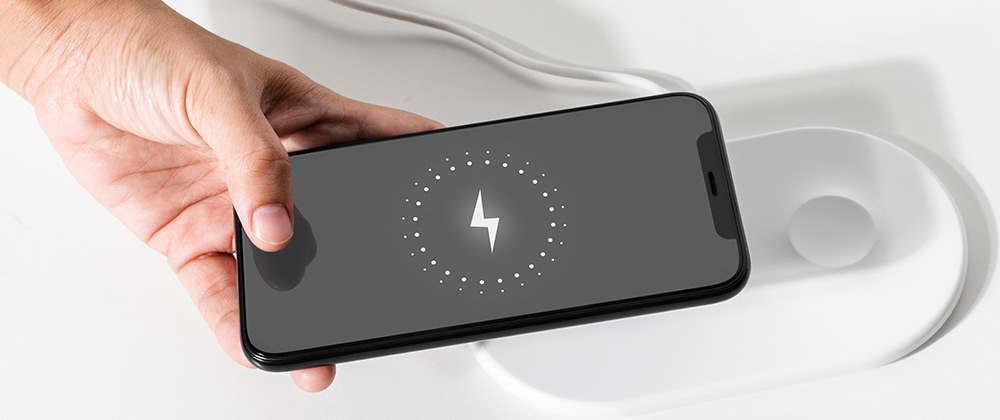 Best Smartphones with Wireless Charging