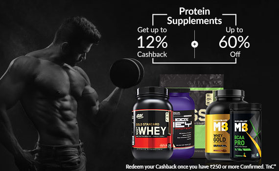 Protein Powder Price in India: Upto 70% Off | Buy Protein