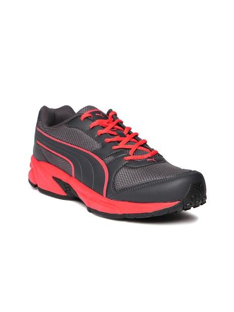 Puma Men Black Running Shoes