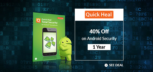 Quickheal Offers Today