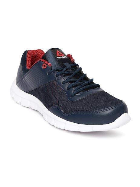 Reebok Men Navy Blue RIDE LITE RUN Running Shoes