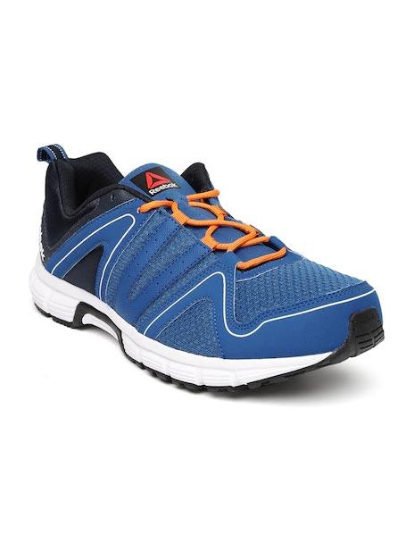 Reebok Men Blue Performance Run Running Shoes