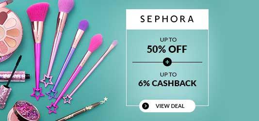 Sephora Promo Code