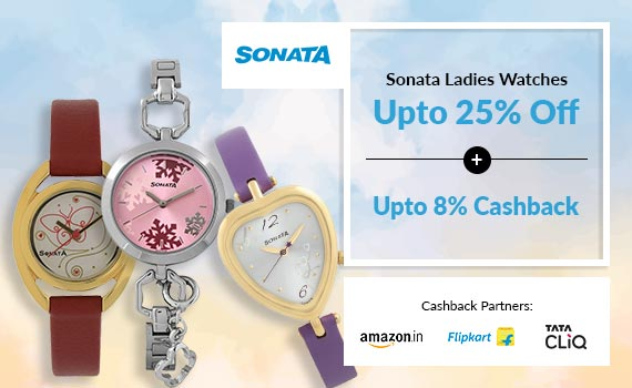 Sonata Ladies Watches Price List India 20 Off Offers