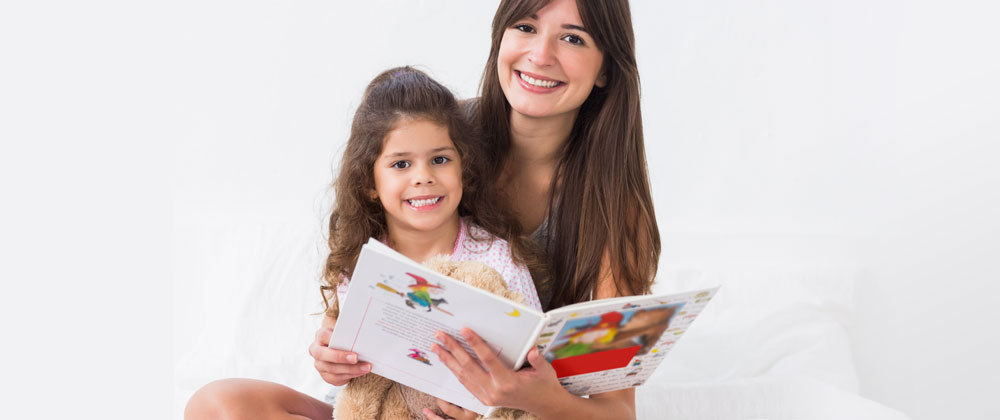 Storybooks for Tiny Tots