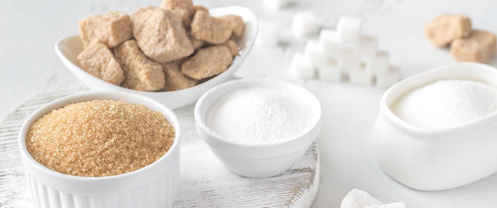 Best Brands of Sugar