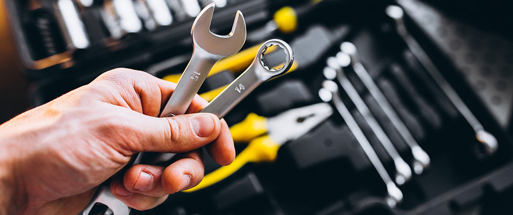 Top 5 Tool Kits for your Home