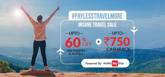 Travel Offers Today