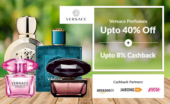 7578b8ff096 Versace Products Price List, Offers: Upto 50% Discount Online, 2019