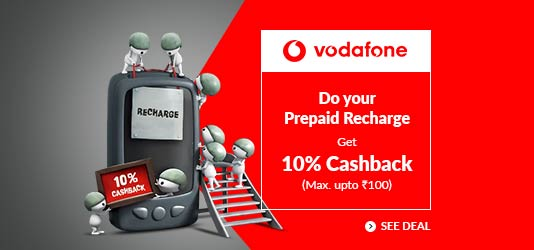 Vodafone Offers Today